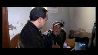 عندي ما نقلّك 13/02/2014 HD - جزء 4 - ( Andi Mankolek (Partie 04