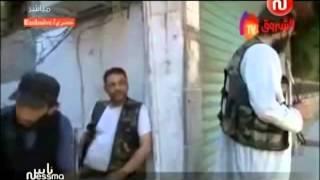 4000مقاتل تونسي في سوريا يستعدون للعودة إلى تونس