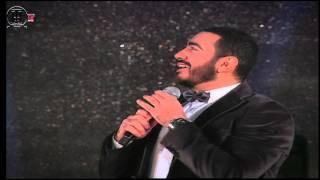 اغنية الحياه من برنامج رحلة صعود - تامر حسني 2014 H.D