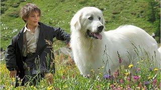 Belle Et Sébastien - Film Complet En Français [HD]