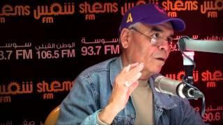 """مختار التليلي : يوسف الزواوي يريد الاستلاء على المنتخب"""""""