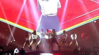 PSY - GENTLEMAN '2013 PSY CONCERT달밤에체조 (GYMNASTICS BY THE MOONLIGHT)'