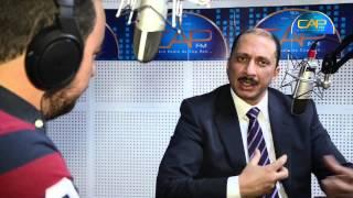 محمد عبو يكشف عن قائمة التبرعات لحزب التيار الديمقراطي و يصرح : نحن الحزب الوحيد الذي يقوم بذلك