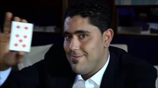 شكبة مع مروان بوميزة (هزني للكاب)