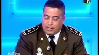 خالد المالكي: الإرهاب في تونس بدأ منذ سنة 1995 و المواطن التونسي سمع بيه كان في أحداث سليمان