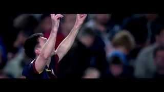 Lionel Messi vs Real Betis 5.5.2013 HD 720p