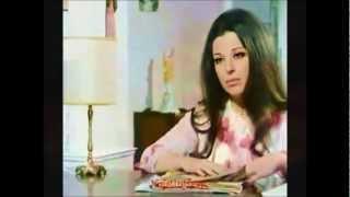 Najat Al Saghira -نجاة الصغيرة - إبقى حبيبي دائماً