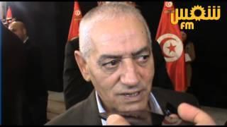 """حسين العباسي """"لا وجود لحكومة يمكن أن يرضى عنها الجميع"""""""