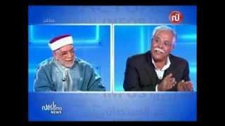 الجمعي القاسمي لعبد الفتاح مورو : سيادة الدولة أنتهكت في زمن رفيق عبد السلام و الجبالي و العريض