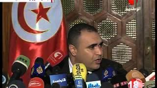 Mohamed Ali Aroui donne les détails de l'opération