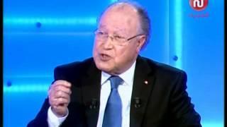 مصطفى بن جعفر : حزب التكتل كان وفيّا لتعهداته و برنامجه