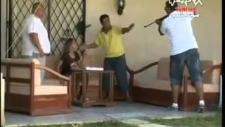 Vidéos Publiées Par Hannibal TV Caméra Cachée Episode 18 Fac